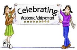 Celebrating Academic Achievement